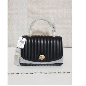 Coach TILLY TOP HANDLE WITH LINEAR QUILTING 2562